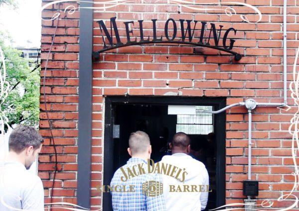Jack Daniel's Single Barrel Event - Bellanaija - June2015027