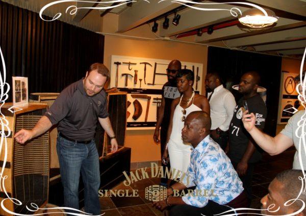 Jack Daniel's Single Barrel Event - Bellanaija - June2015028