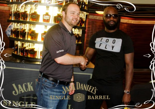 Jack Daniel's Single Barrel Event - Bellanaija - June2015032