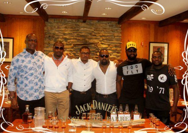 Jack Daniel's Single Barrel Event - Bellanaija - June2015033