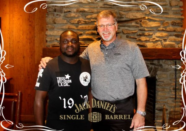 Jack Daniel's Single Barrel Event - Bellanaija - June2015040