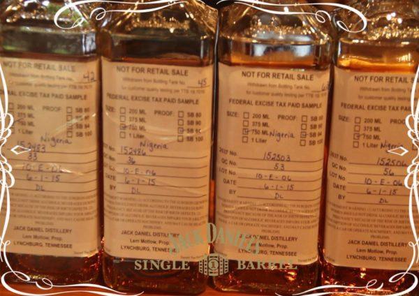 Jack Daniel's Single Barrel Event - Bellanaija - June2015047