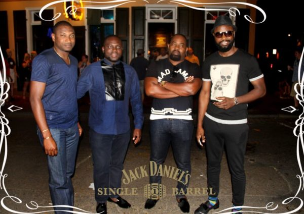 Jack Daniel's Single Barrel Event - Bellanaija - June2015059