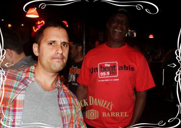 Jack Daniel's Single Barrel Event - Bellanaija - June2015060