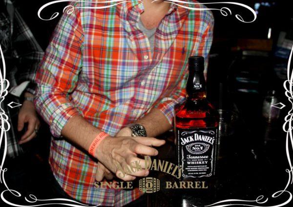 Jack Daniel's Single Barrel Event - Bellanaija - June2015065