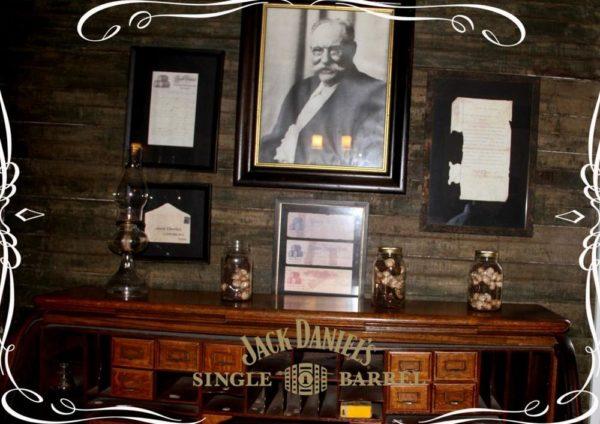 Jack Daniel's Single Barrel Event - Bellanaija - June2015067