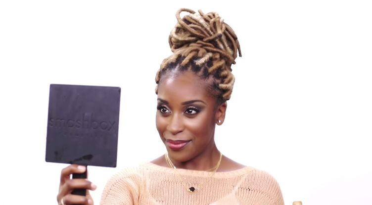 Jackie Aina & SmashBox Standards of Beauty - BellaNaija - June2015003