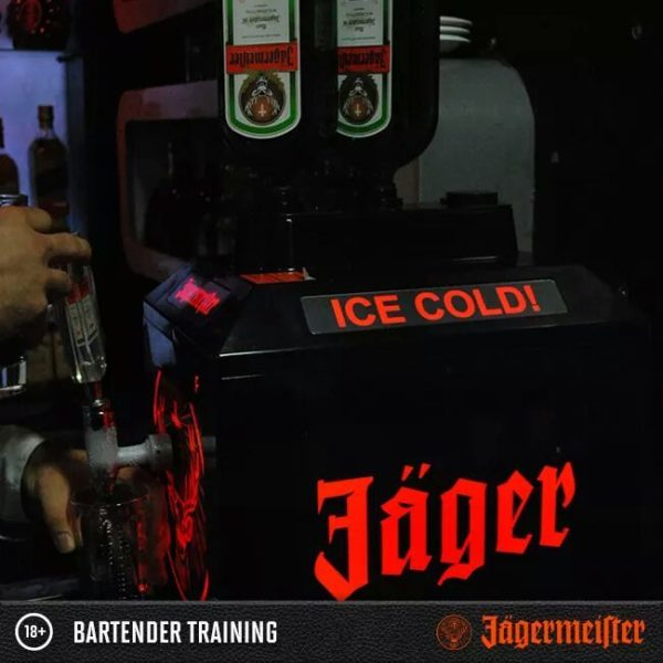 Jagermeister Bartender Training  - BellaNaija - June - 2015 - image001
