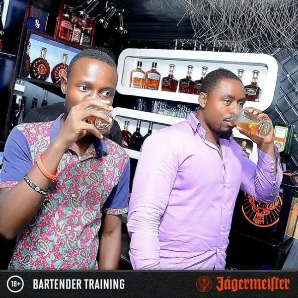 Jagermeister Bartender Training  - BellaNaija - June - 2015 - image002
