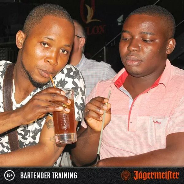 Jagermeister Bartender Training  - BellaNaija - June - 2015 - image004