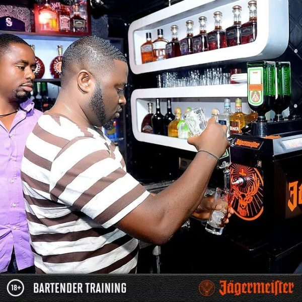 Jagermeister Bartender Training  - BellaNaija - June - 2015 - image005