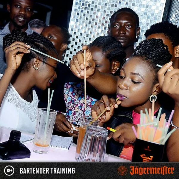 Jagermeister Bartender Training  - BellaNaija - June - 2015 - image006