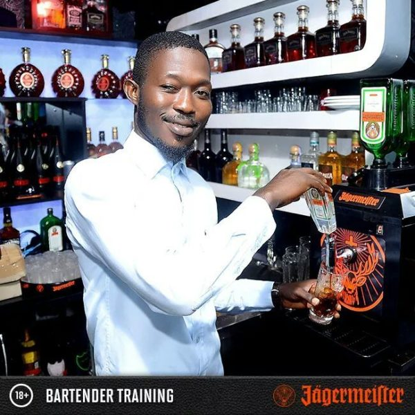 Jagermeister Bartender Training  - BellaNaija - June - 2015 - image007