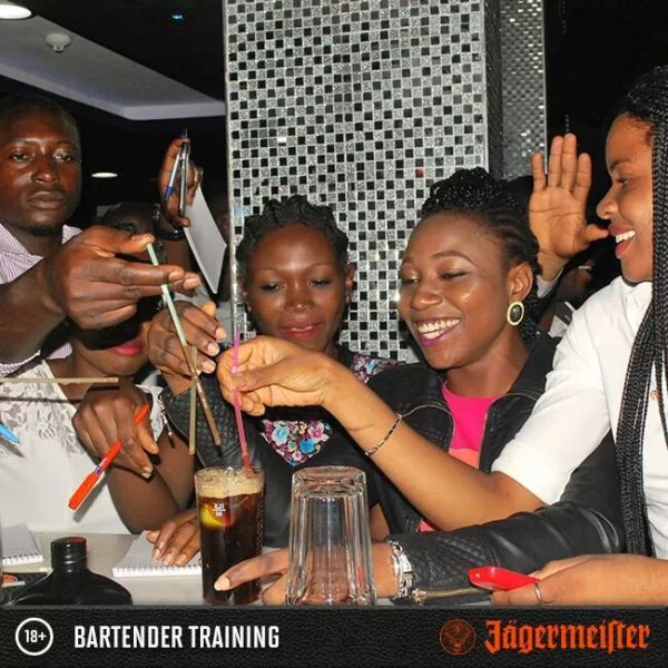 Jagermeister Bartender Training  - BellaNaija - June - 2015 - image010
