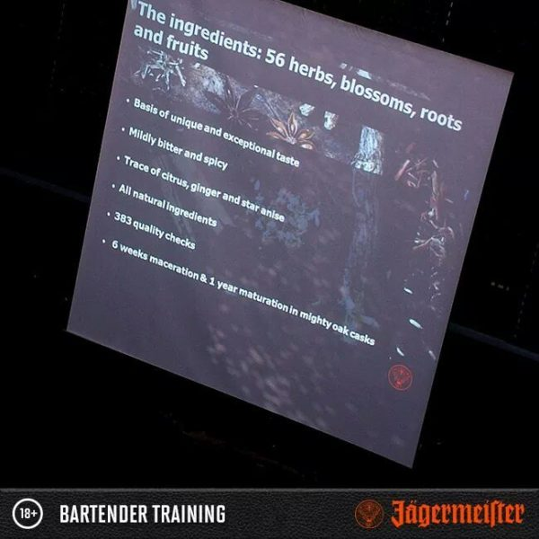 Jagermeister Bartender Training  - BellaNaija - June - 2015 - image012