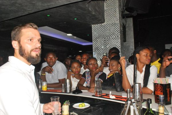 Jagermeister Bartender Training  - BellaNaija - June - 2015 - image014
