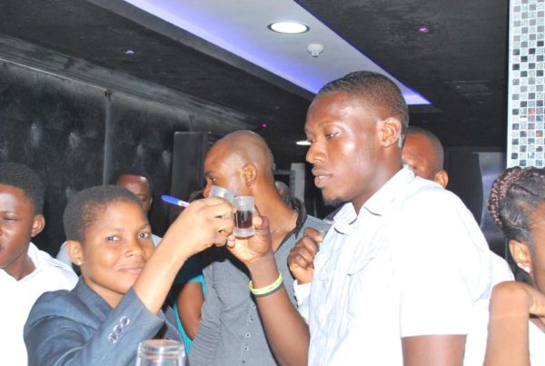 Jagermeister Bartender Training  - BellaNaija - June - 2015 - image015