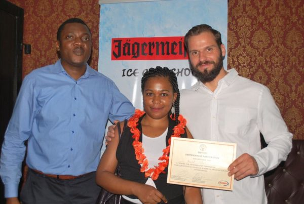 Jagermeister Bartender Training  - BellaNaija - June - 2015 - image018