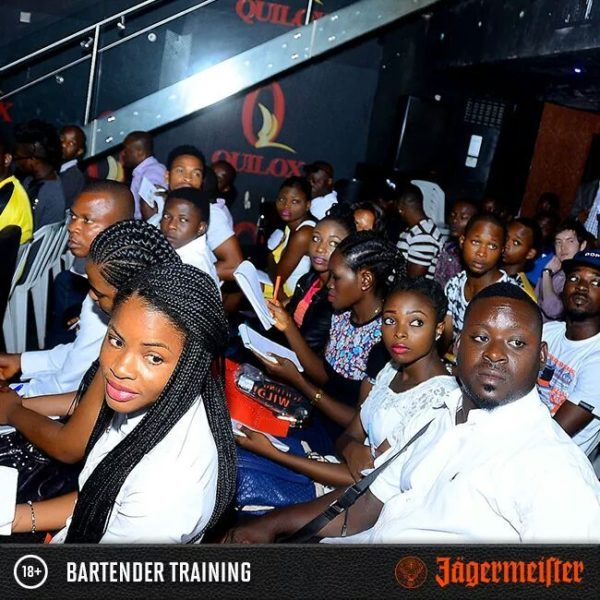 Jagermeister Bartender Training  - BellaNaija - June - 2015 - image021