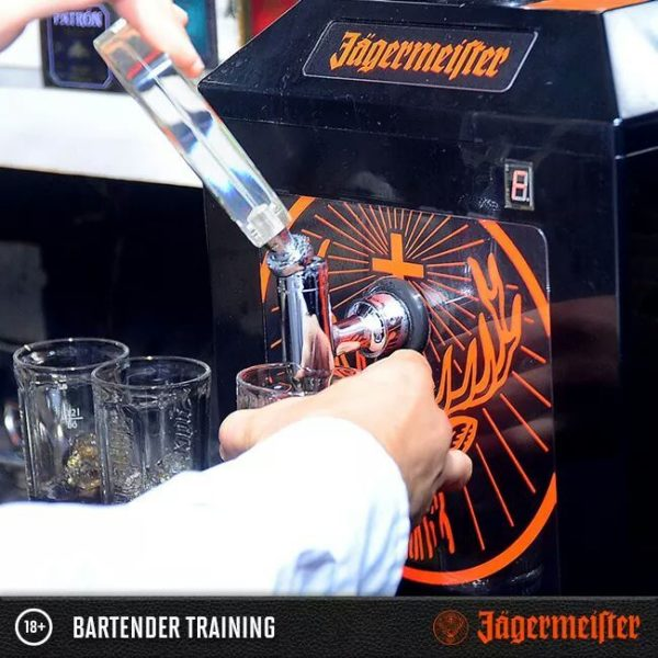 Jagermeister Bartender Training  - BellaNaija - June - 2015 - image023