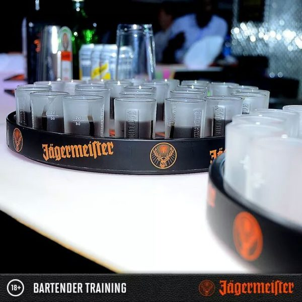 Jagermeister Bartender Training  - BellaNaija - June - 2015 - image024