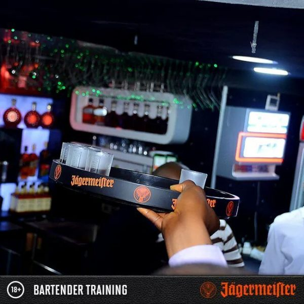 Jagermeister Bartender Training  - BellaNaija - June - 2015 - image025