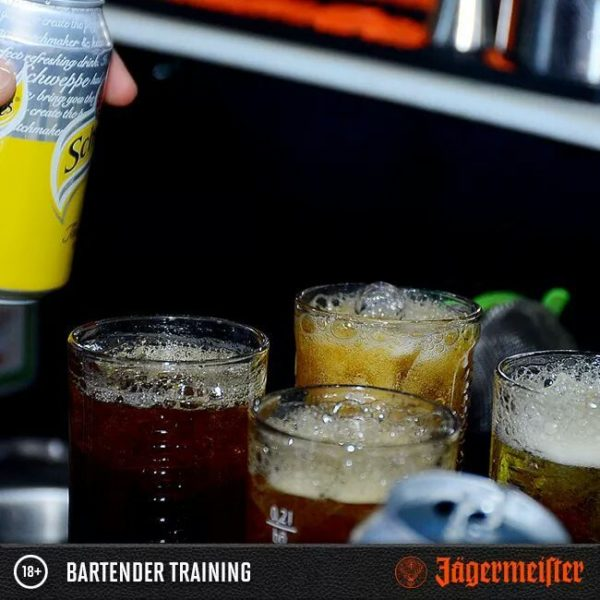 Jagermeister Bartender Training  - BellaNaija - June - 2015 - image026
