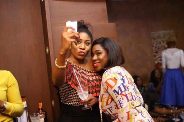 Kaylah Oniwo & Funke Babs-Kufeji
