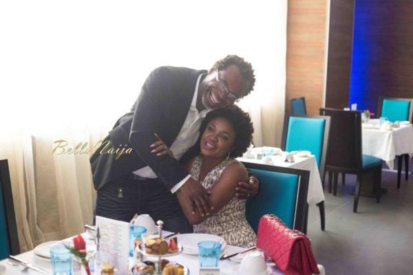 Kelechi Amadi Obi & Omoni Oboli