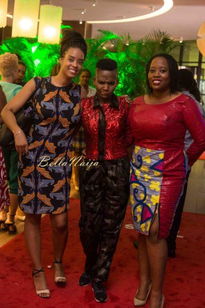 Kemi Odukoya, Ayo Elizabeth Olaogun & Motayo Akintola