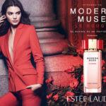 Kendall Jenner for Estee Lauder Ad - BellaNaija - June2015