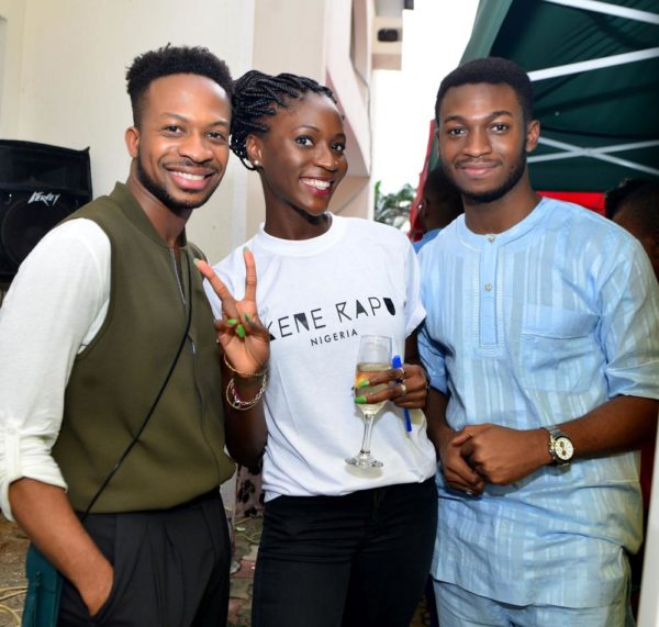 Kene Rapu Store Launch - BellaNaija - June - 2015 - image004