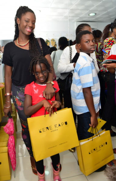 Kene Rapu Store Launch - BellaNaija - June - 2015 - image092