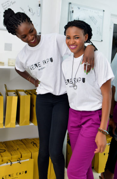Kene Rapu Store Launch - BellaNaija - June - 2015 - image100