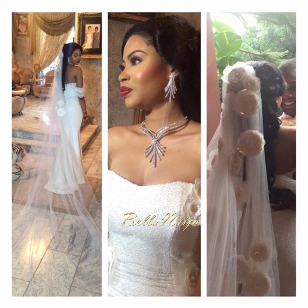 Khadijah Ahmadu Ali and Prince Abdulmalik Ogohi Wedding 15