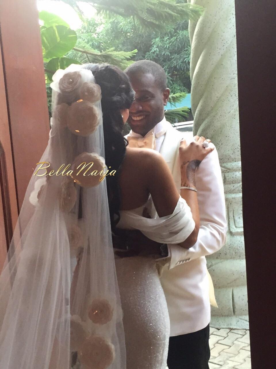 Khadijah Ahmadu Ali and Prince Abdulmalik Ogohi Wedding 16
