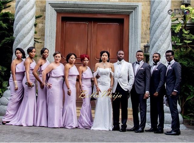 Khadijah Ahmadu Ali and Prince Abdulmalik Ogohi Wedding 17