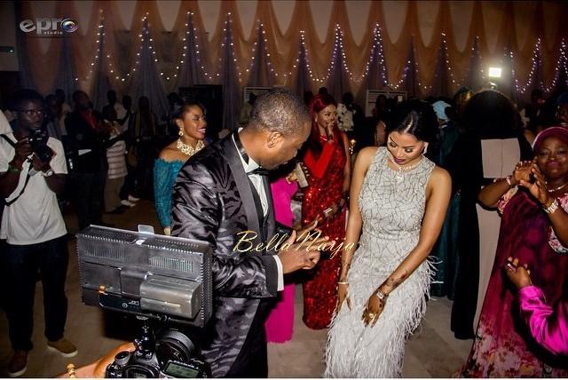 Khadijah Ahmadu Ali and Prince Abdulmalik Ogohi Wedding 19