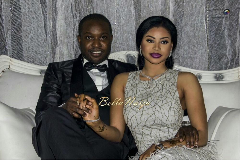 Khadijah Ahmadu Ali and Prince Abdulmalik Ogohi Wedding 4
