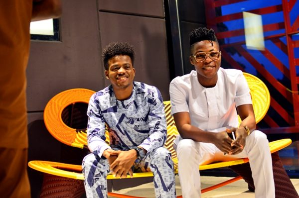 Korede Bello & Reekado Banks