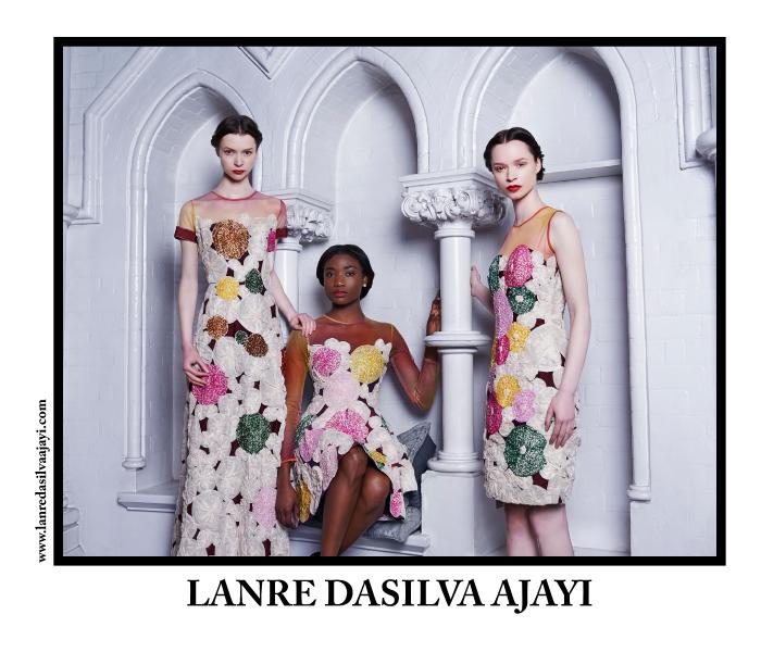 Lanre Da Silva-Ajayi Rock Delight Campaign Images - BellaNaija - June20150017