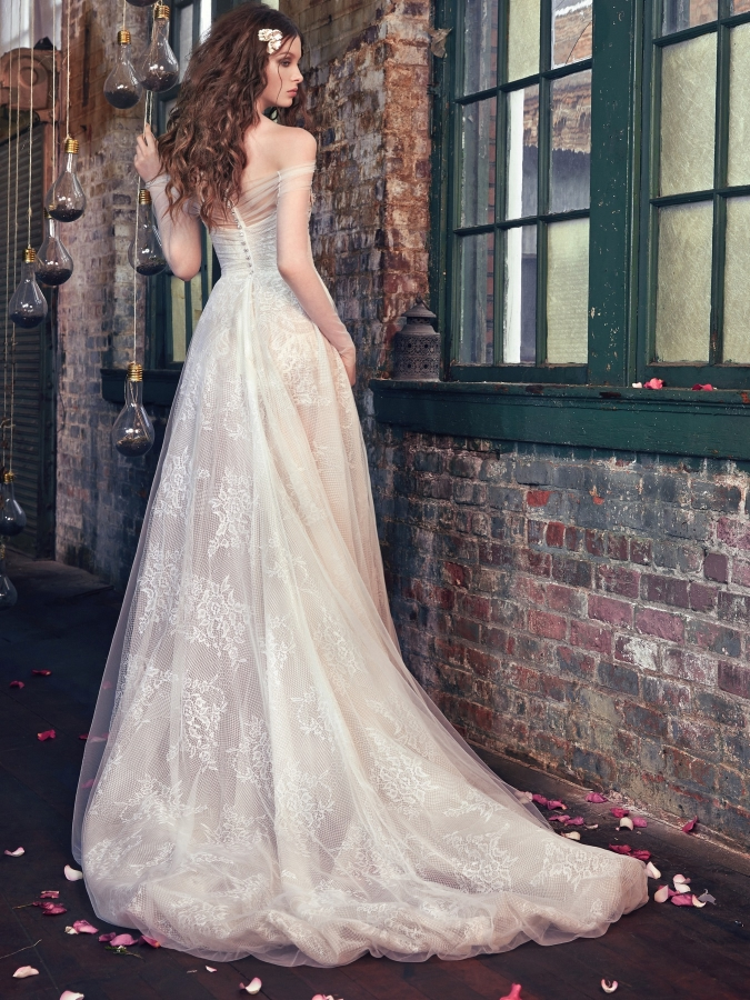 Les Reves Bohemiens-Galia Lahav Spring 2016 Collection on BellaNaija-Aria-Back