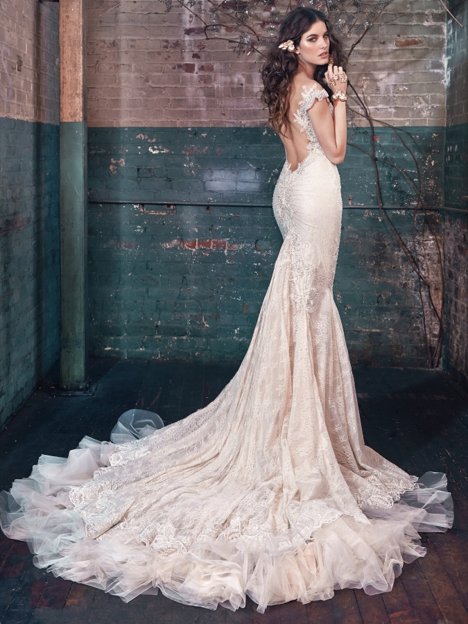 Les Reves Bohemiens-Galia Lahav Spring 2016 Collection on BellaNaija-Blossom-Back