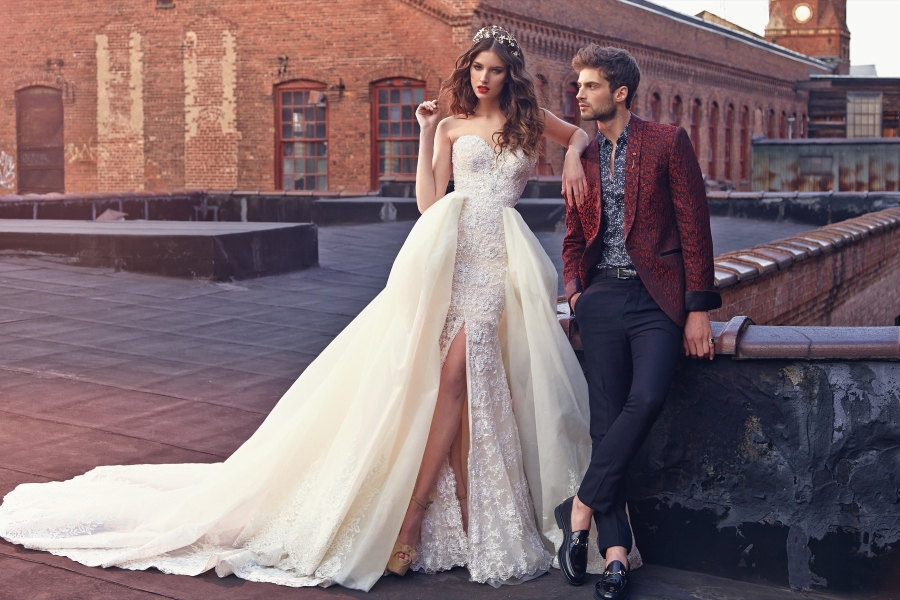 Les Reves Bohemiens-Galia Lahav Spring 2016 Collection on BellaNaija-Crystal-Front