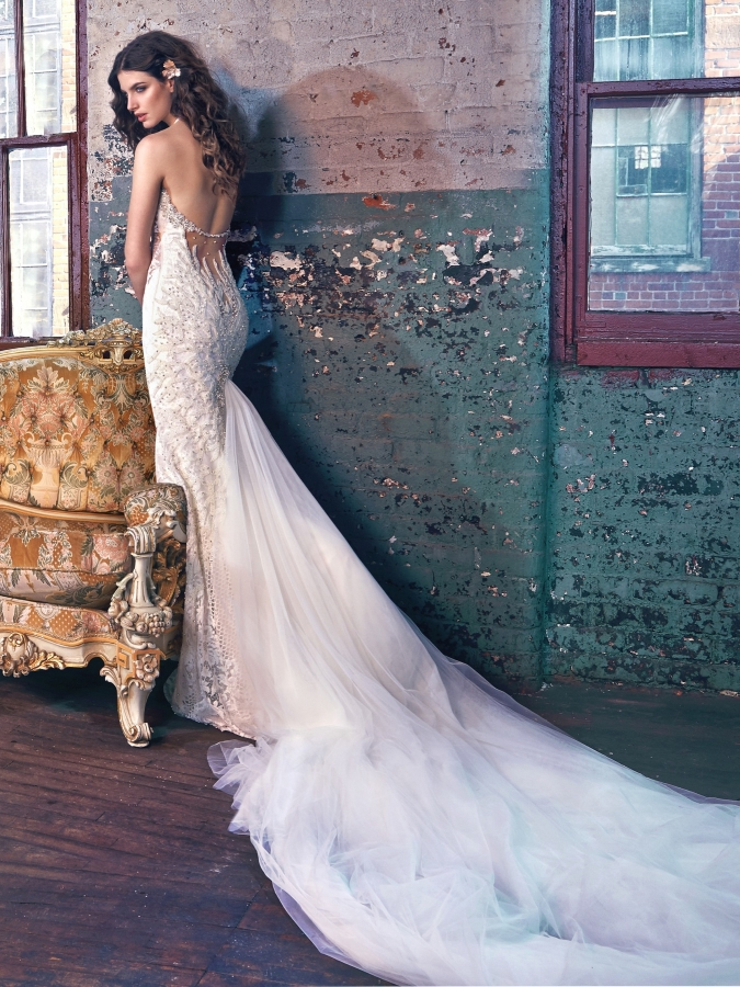 Les Reves Bohemiens-Galia Lahav Spring 2016 Collection on BellaNaija-Elsa-Back