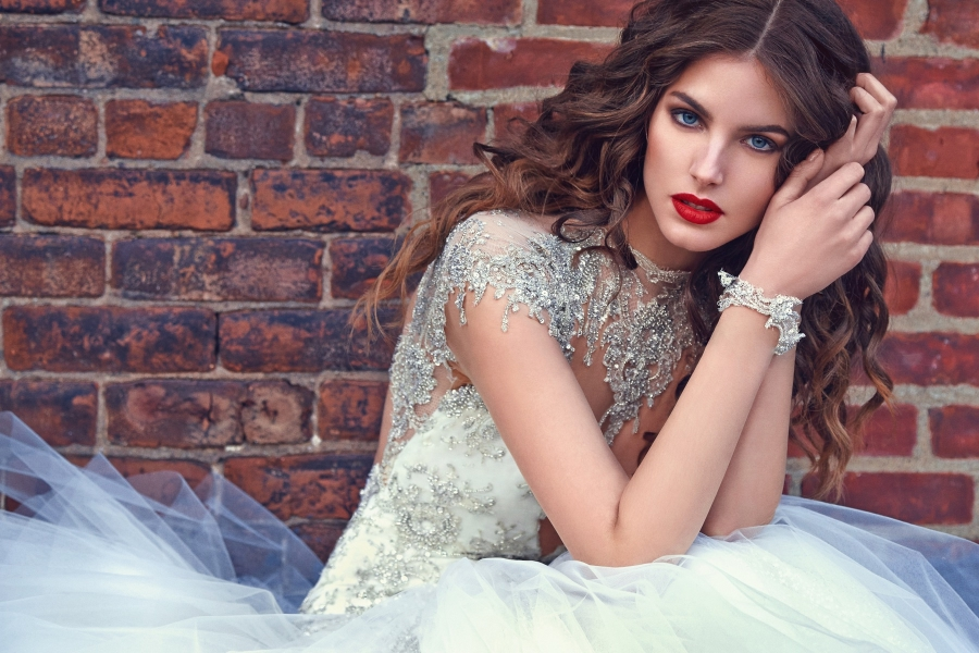 Les Reves Bohemiens-Galia Lahav Spring 2016 Collection on BellaNaija-Felicity-Zoom