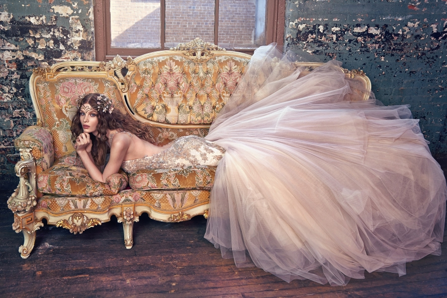 Les Reves Bohemiens-Galia Lahav Spring 2016 Collection on BellaNaija-Jewel-Side