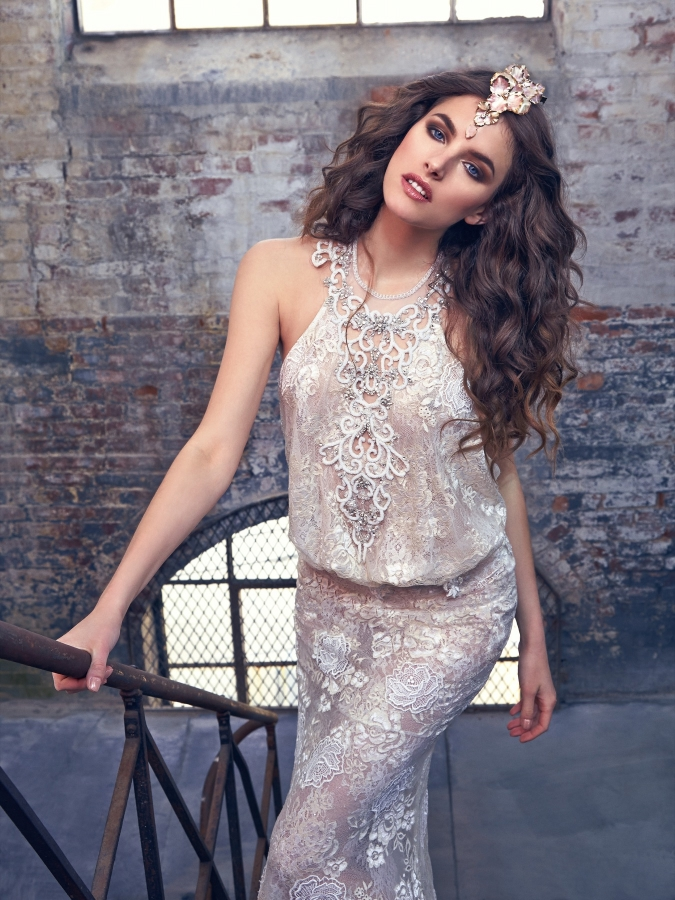 Les Reves Bohemiens-Galia Lahav Spring 2016 Collection on BellaNaija-Savannah-Front