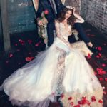 Les Reves Bohemiens-Galia Lahav Spring 2016 Collection on BellaNaija-Tiger Lily-Front