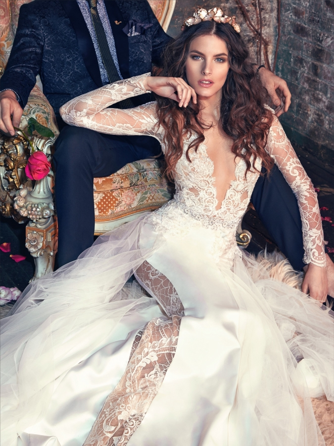 Les Reves Bohemiens-Galia Lahav Spring 2016 Collection on BellaNaija-Tiger Lily Zoom